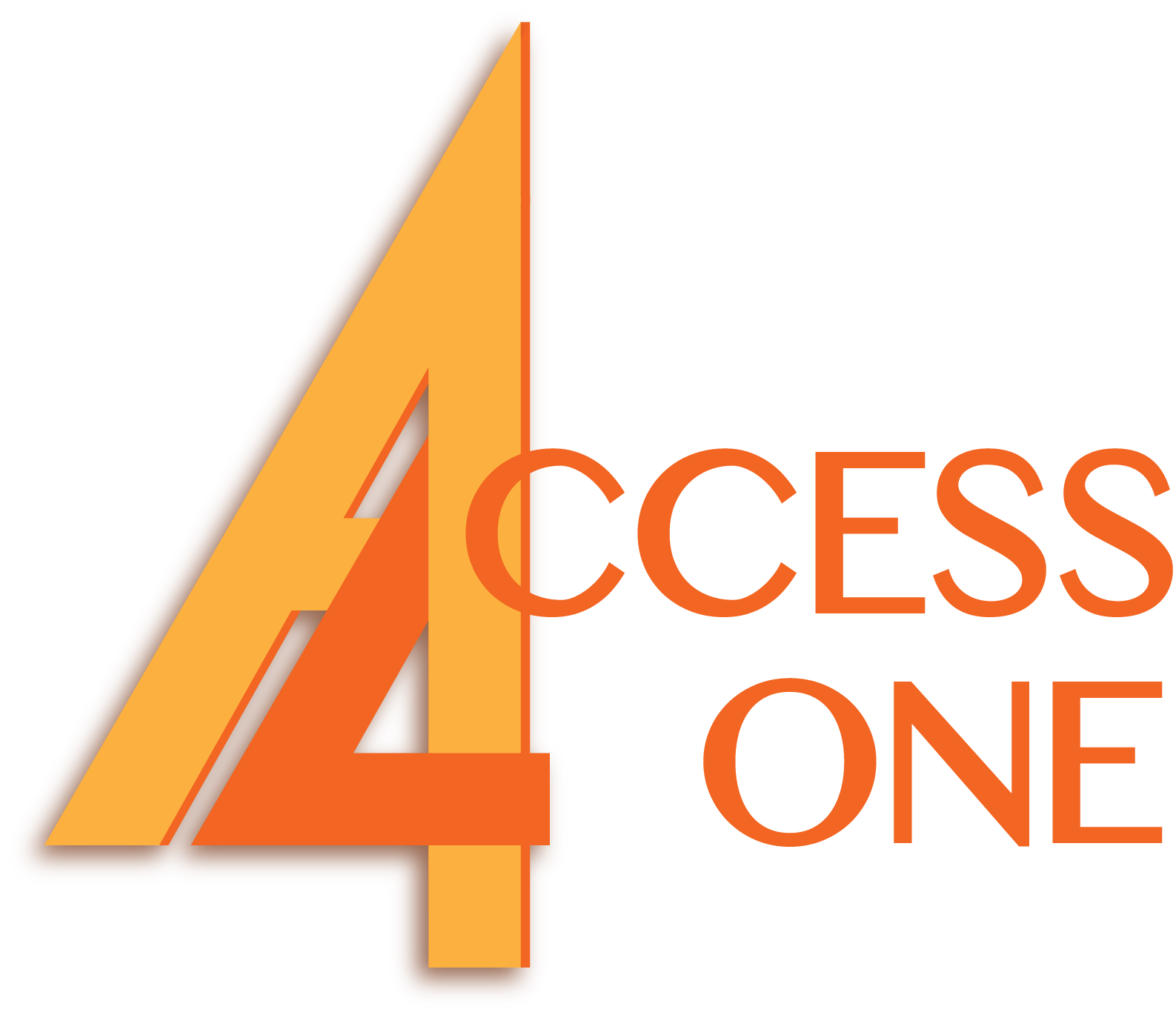 Access4One Logo